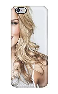 Awesome dwfcdiy4526eaega Beverly Wells Defender duro–carcasa de TPU para iPhone 6Plus- Carrie Underwood