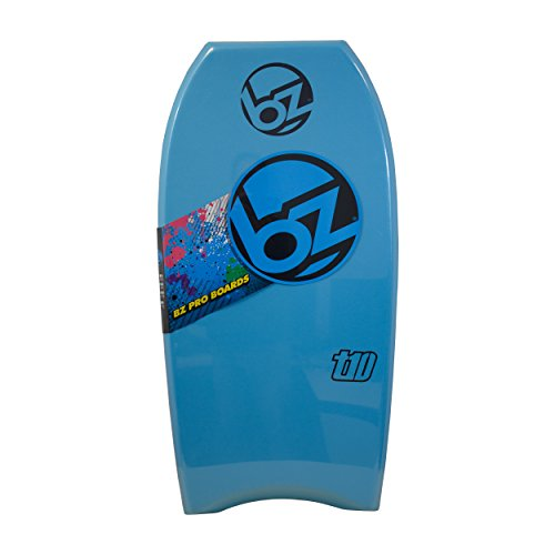 BZ T-10 Dow Body Board (42-Inch, Colors May Vary) by BZ