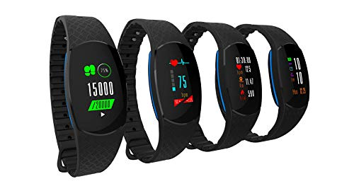 Amazon.com : Senkefei Fitness Tracker Activity Tracker Watch ...