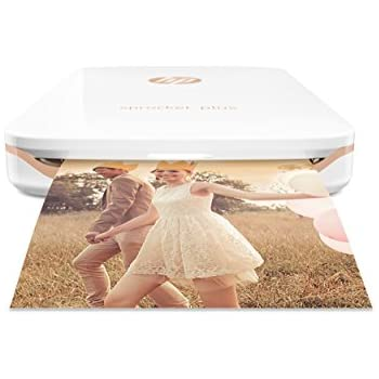 Amazon.com: HP Sprocket Portable Photo Printer (2nd Edition ...