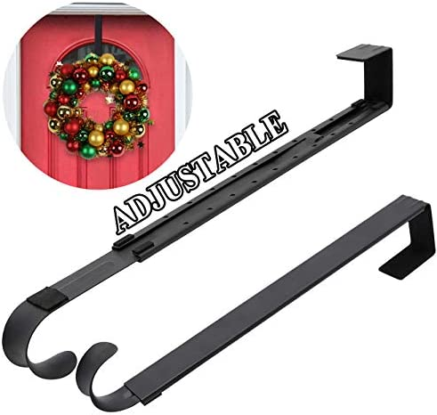Adjustable 14 9 25 Christmas Wreaths Decorations product image