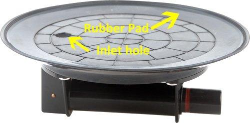Damo 10 Quot Vacuum Suction Cup Heavy Duty Glass Lifter