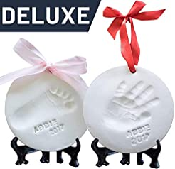 Baby Ornament Keepsake Kit (NEWBORN BUND...