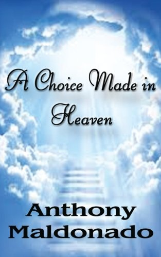 a choice made in heaven paperback - 1