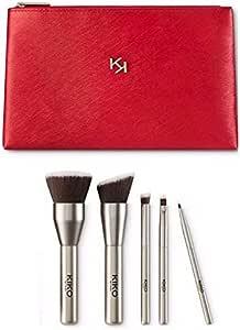kiko brush kit