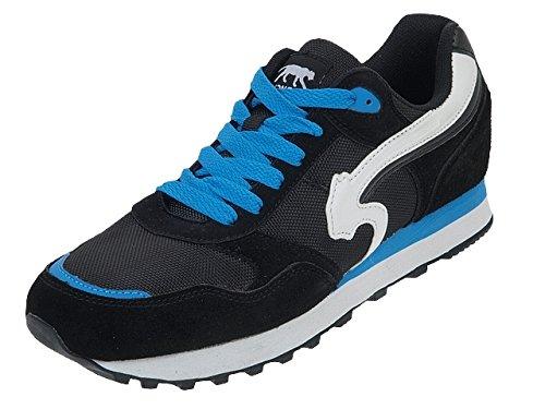 Airness - Skyline nr/bleu - Chaussures multisport - Noir - Taille 42