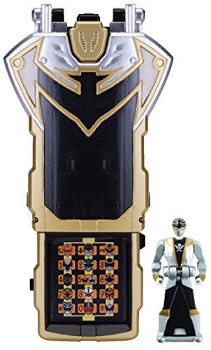 power rangers keys silver - 4