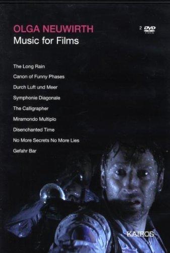 Olga Neuwirth: Music for Films by