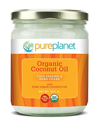 Pure Planet Tropic Organic Coconut