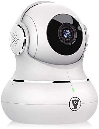 Littlelf Ip Kamera 1080p Full Hd Drahtlose Fernüberwachung 350 Panorama Und 105 Neigung Durch Anwendungen Gesteuert Eingangs Und Überwachungskamera Cctv Cam 3d Panoramakamera Fernüberwachung Für Babys Und Tiere Weiß Baumarkt