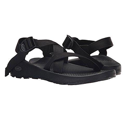 New Chaco Men's Z1 Classic Sandal Black 10 Wide