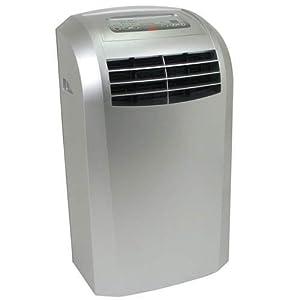 EdgeStar AP12000HS 12,000 BTU Portable Air Conditioner and Heater