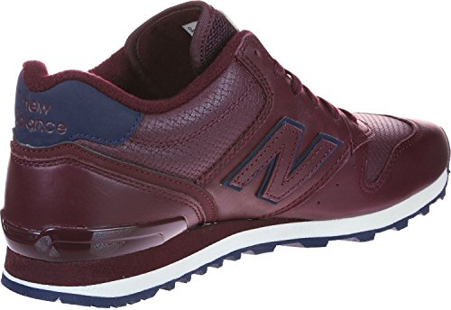 Balance Wh Wine New Red sneakers Damesschoenen 996 Pkp q4CwxCa