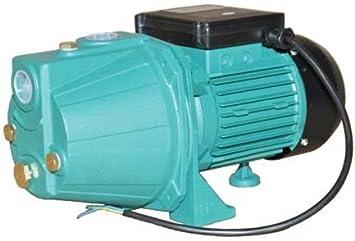 Wasserpumpe 600 W 3000 L H Jetpumpe Gartenpumpe Hauswasserwerk Amazon De Baumarkt