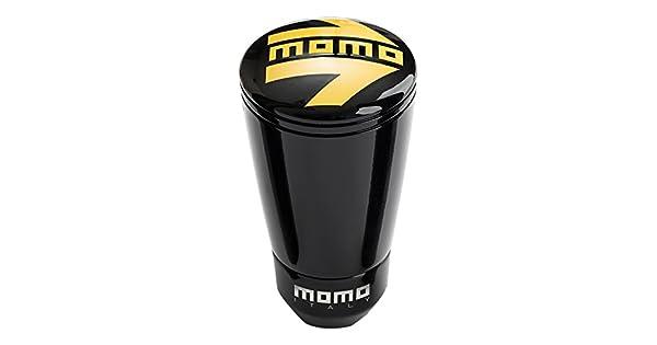 MOMO SK50 Black Shift Shifter Knob SKFBLK