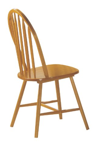 Arrowback Windsor Chair - 3