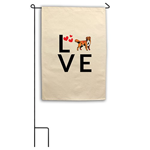 Style in Print Canvas Yard Flag 18