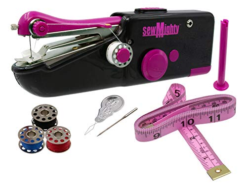 Sew Mighty Handheld Sewing