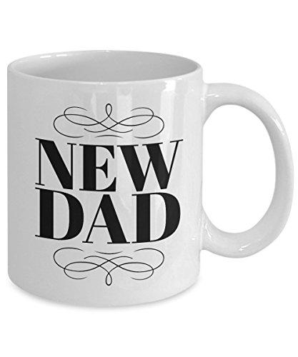 Nerdy Accountant Halloween Costume (New Dad Coffee Mug)
