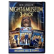 Night at the Museum 3-Pack