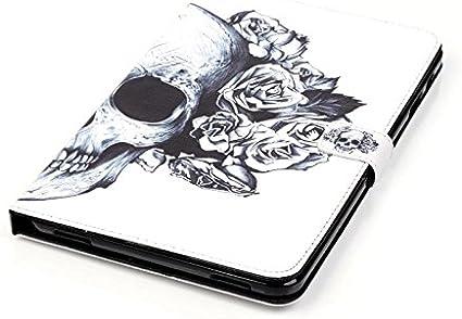 Suave Delgado Carcasa Trasera Plegable Folio JIan Ying Samsung Galaxy Tab A 10.1 caso Funda de piel Para Samsung Galaxy Tab A6 10.1 SM-T580 T585 con Soporte Caracter/ísticas Globo