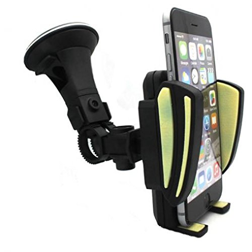 Huawei Magna  Compatible Universal Car Mount Windshield Hold
