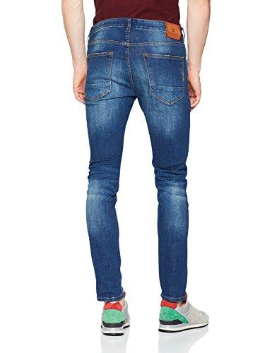 kimono Jeans Skim amp; Straight 1845 Yes kimono Blu Nos Yes Uomo Soda Scotch qYgtxdvv