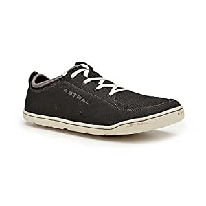 Astral Men's Loyak Shoe-Black/Whit-12