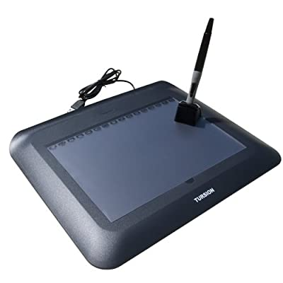 Monoprice MP1060-HA60 Graphic Drawing Tablet from Monoprice