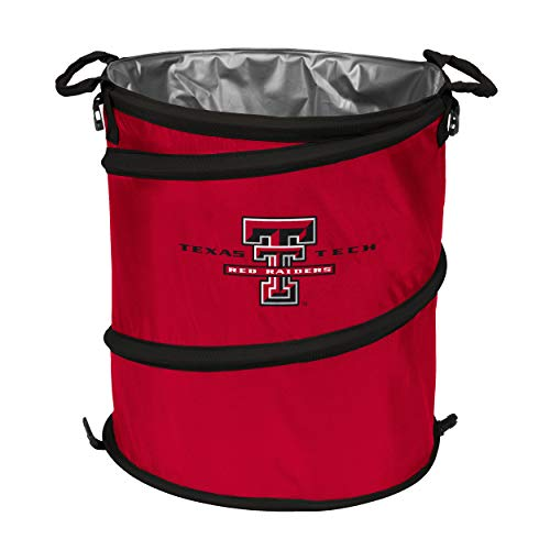 Texas Tech Red Raiders Trash Can Cooler ()