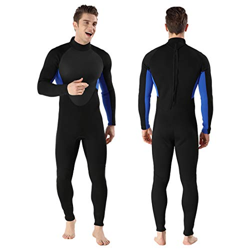 Niiwi Full Body Wetsuits