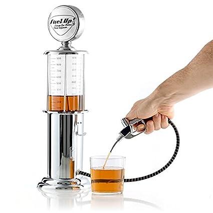 TSC – Dispensador de bebida, licor, Bomba de gasolina, Fuel, digestivo cerveza