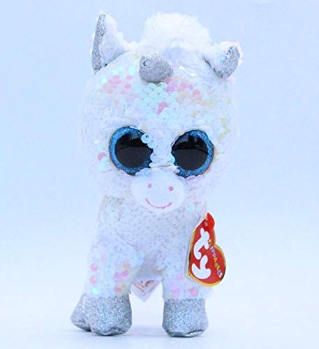 Ty Flippables Limited Collection Diamond Sparkle Cute Colorful Paillette Soft Animal Plushed Stuffed Toys Must Have Items 7 Year Old Girl Gifts The Favourite Boy Must Haves Superhero Party Favors