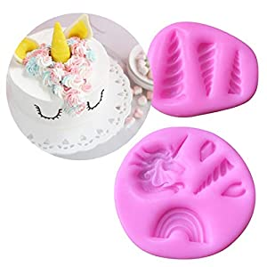 1 piece Sugarcraft Cake Tools 1PC Silicone Cake Mold Soap Mold Kitchen Pastry DIY Chocolate Stencils Baking Pan