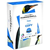 Hammermill Paper, Copy Paper Poly Wrap, 8.5 x 11 Paper, Letter Size, 20lb Paper, 92 Bright, 1 Bulk Pack / 750 Sheets (150300R) Acid Free Paper