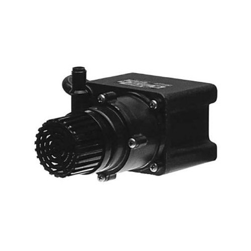 (Little Giant PE-1.5-MDI-SC Submersible Magnetic Drive Pump with 6' Power Cord (589204))