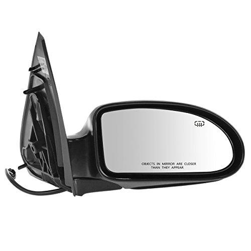 Power Folding Heated Mirror RH Right Passenger Side for Ford Focus SVT ST