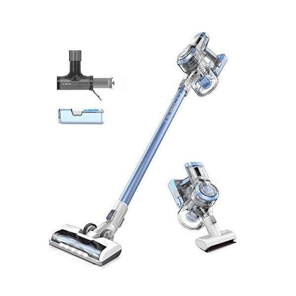 Tineco A11 Cordless Vacuum Cleaner Stick Vacuum 450W Digital Motor Lightweight Handheld...