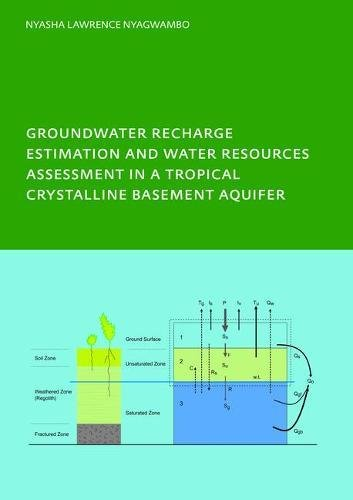 Groundwater Recharge Processes and Groundwater Management in a Tropical Crystalline Basement Aquifer: PhD: UNESCO-IHE Institute, Delft
