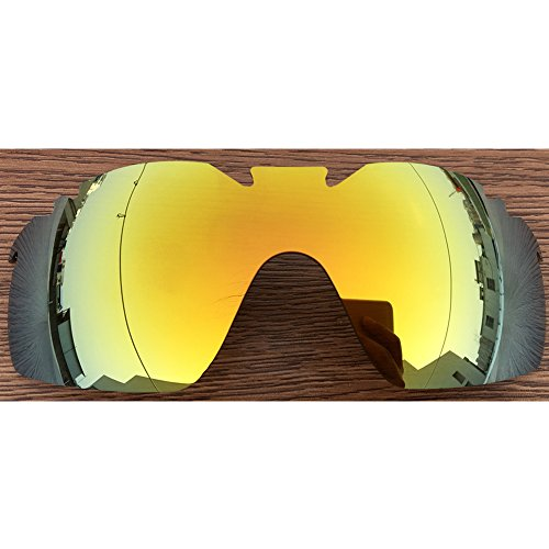 Inew Polarized Replacement lenses ForYour Oakley Radarlock XL 24K - Radarlock Lenses Xl Oakley Replacement