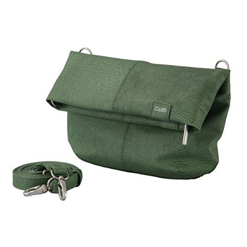 dos Mademoiselle M4 Bolso de bandolera / Bolso de fiesta Forest (Verde)
