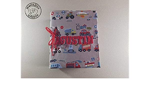 Quiet book, libro de actividades para niños, regalo sensorial ...