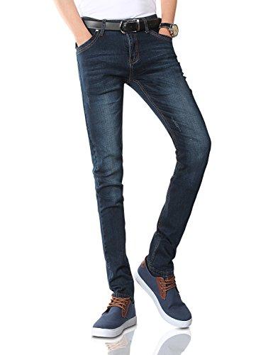 Blue 2 Stretch Jeans - 6