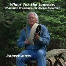 Wings for the Journey: Shamanic Drumming For Dream Travelers