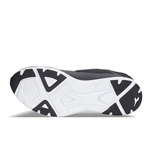 bianco Diadora C2069 Uomo X Nero Corsa Run Scarpe Candido Da qqvSwHO8