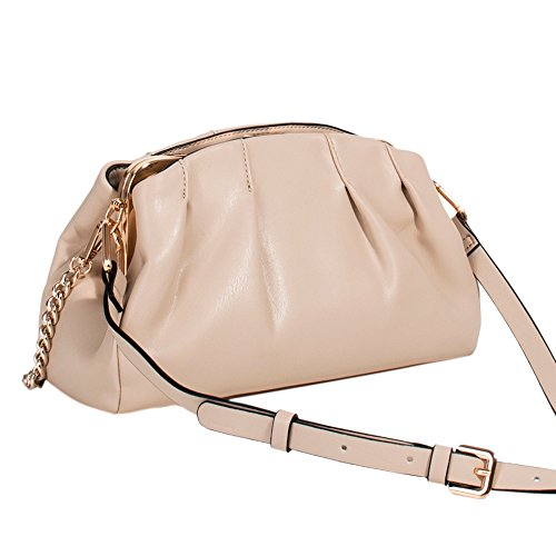 Parfois - Tasche Crafted Blend Collection - Damen Beige jW5r09vOQE