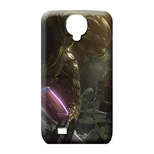 samsung galaxy s4 Impact Snap Snap On Hard Cases Covers mobile phone covers arbiter master chief