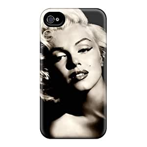 Excellent Design Marilyn Monroe Cases Covers For Iphone 6