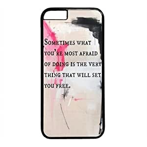 Inspired Quote Iphone 6 Case (4.7inch)