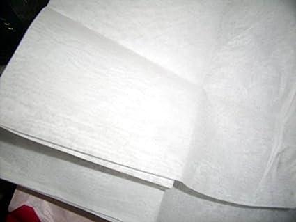 White cotton organdy fabric 44~stiff finish Hobbies c5aab2e04